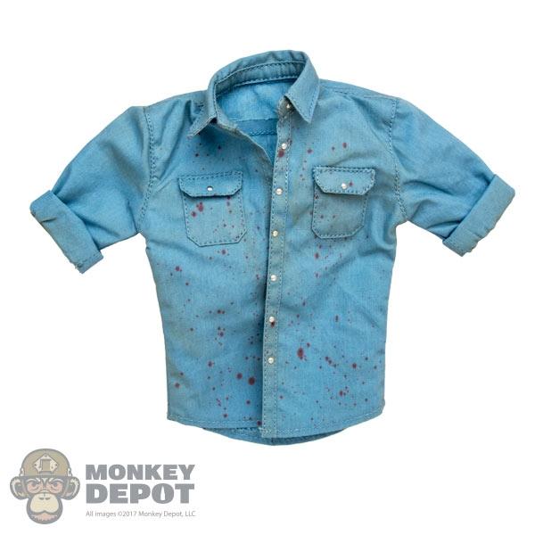 Bloody Dress Shirt