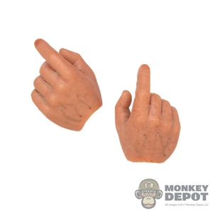 Hands: OneToys Weapon Grip (Plump Hands)