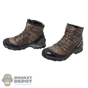 Boots: OneToys Mens Molded Boots