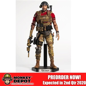 Pure Arts Ghost Recon Breakpoint Nomad (905541)