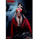Boxed Figure: TB League Vampirella (Asian Version) (PL2017-101-A)