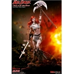 Boxed Figure: TBLeague Red Sonja Scars of the She-Devil (PL2017-93)
