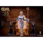 Boxed Figure: TBLeague Cleo Super Deluxe Set (PL2017-87)
