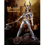 Boxed Figure: TBLeague Majestic Crusader (PL2017-108)