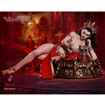 Boxed Figure: TBLeague Arkhalla Queen of Vampires (PL2017-109)