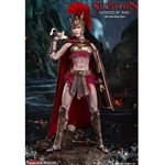 Boxed Figure: TBLeague Spartan Goddess of War (PL2017-107)