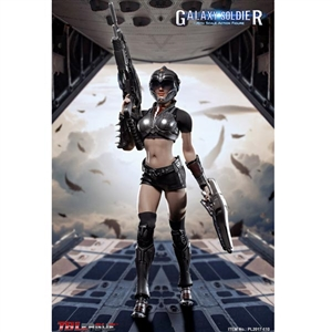 Boxed Figure: TBLeague Galaxy Soldier (PL2017-110)