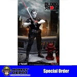 Boxed Figure: TBLeague Bloodshot (PL2018-119)