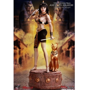 Boxed Figure: TBLeague Anck Su Namun, Princess of Egypt (PL2018-129)