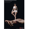 TBLeague 1/12th Super-Flexible Female Seamless Suntan Body (PLMB-2018-T01B)