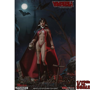TBLeague 1/12th Vampirella (PL2019-130)