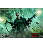 PC Toys 1/12th The Hacker Killer (PC-014)
