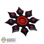 Shuriken: TBLeague Throwing Star
