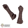 Hands: TBLeague Molded Gloved Tight Grip