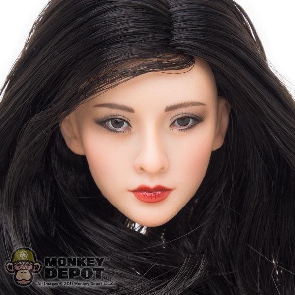 Head: TBLeague Demon Huntress