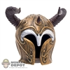 Helmet: TBLeague Female Horned Helmet