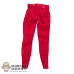 Pants: TBLeague Red Pants