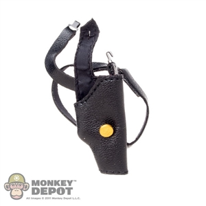 Holster: TBLeague Black Pistol Holster (Right)