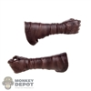 Hands: TBLeague Female Molded Gloves Weapon Grip