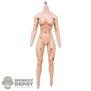Figure: TBLeague Red Sonja Bloody Seamless Body