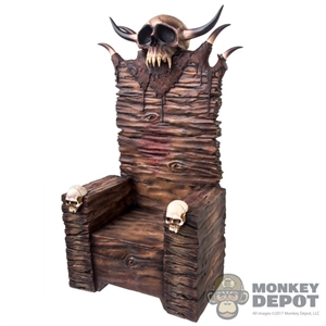 Chair: TBLeague Death Dealer Throne