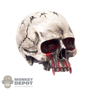 Head: TBLeague Bloody Skull