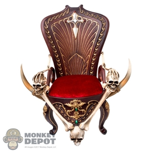 Display: TBLeague Lady Death's Throne