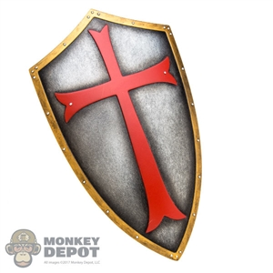 Shield: TBLeague Templar Shield