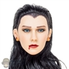 Head: TBLeague Arkhalla Queen of Vampires