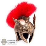 Helmet: TBLeague Female Spartan Helmet