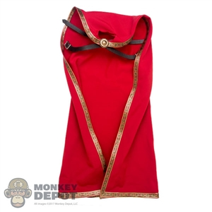 Cape: TBLeague Female Spartan Cape