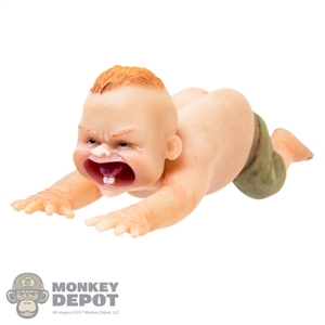 Child: TBLeague Screaming Baby