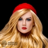Hat: TBLeague Female Red Head Scarf