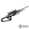 Rifle: TBLeague Long Barreled Space Blaster
