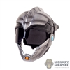 Helmet: TBLeague Female Space Helmet
