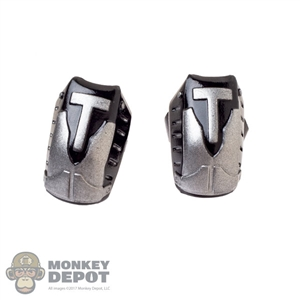 Pads: TBLeague Female Knee Pads (Plastic)