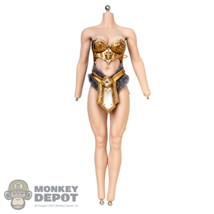 Figure: TBLeague Skarah Body w/Outfit