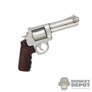 Pistol: TBLeague Revolver
