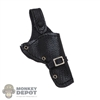 Holster: TBLeague Leatherlike Pistol Holster (Right)