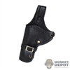 Holster: TBLeague Leatherlike Pistol Holster (Left)