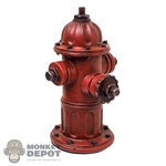 Display: TBLeague 1/6th Fire Hydrant