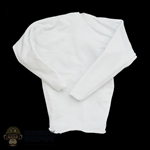 Shirt: TBLeague Mens White Undershirt