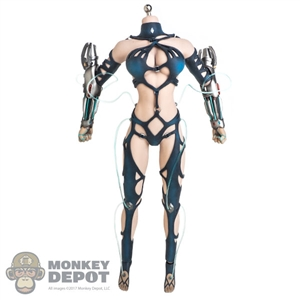 Figure: TBLeague Tricity w/Bodysuit & Feet