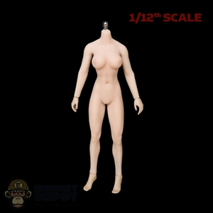 Figure: TBLeague 1/12th Pale Body