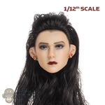 Head: TBLeague 1/12th Arkhalla Queen of Vampires