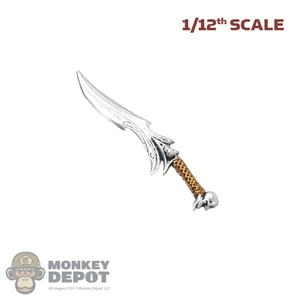 Knife: TBLeague 1/12th Sacrificial Blade