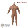 Figure: TBLeague 1/12th Muscle Body