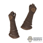 Hands: TBLeague Female Molded Gloved Holding Grip