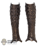 Armor: TBLeague Female Leg Guards