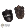 Armor: TBLeague Female Shoulder Guards